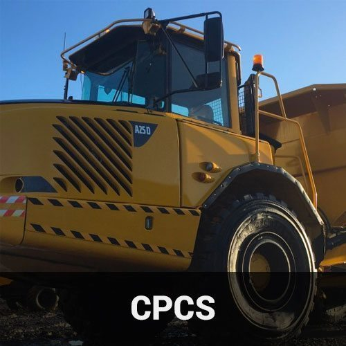 CPCS Training Scotland