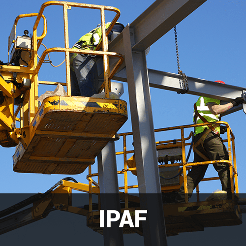 IPAF Training Scotland